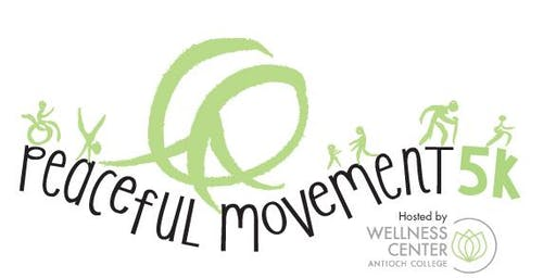 Peaceful Movement 5k Run/Walk