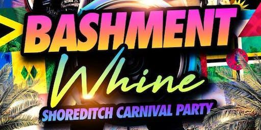 Bashment Whine - Shoreditch Carnival