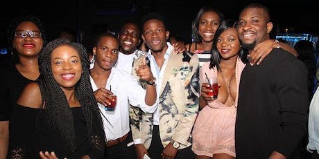 All White Party- Afrobeats, HipHop, Reggae, Soca tickets