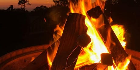 Fireside Chat and S'more(s) tickets