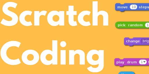 Family Learning - Halloween Scratch Programming (9+) - Beeston Library