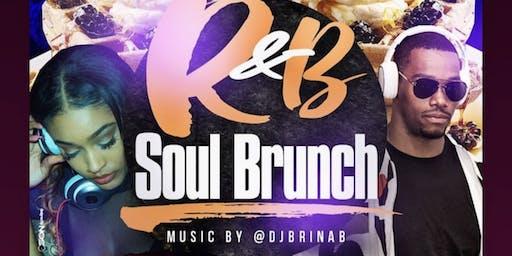 R & B Soul Brunch