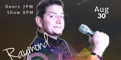 Raymond Orta: VIP Only Comedy Event