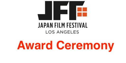 Red carpet & JFFLA2019 Award ceremony ・LA・[Japan Film Festival Los Angeles 2019]