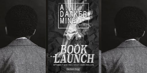 A DARKER MINE BY JALEN HAMILTON - OFFICIAL LAUNCH PARTY