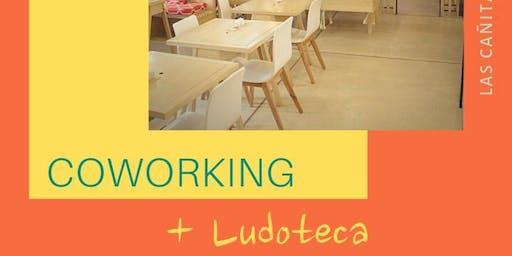 Sesión de Coworking Móvil para Mamás con bebés