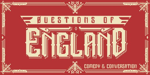 Questions of England