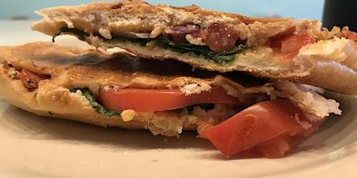 Vegan Healthy and Delicious Food at Juuuicy Vegan Restaurant & Bar
