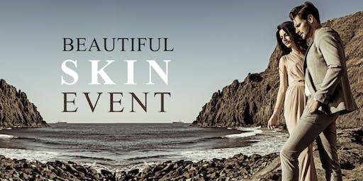 Beautiful Skin Event