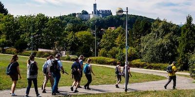 """So,08.09.19 Wanderdate """"Singlewanderung - Drei Burgen und ein Zoo rund um Königstein für 30-49J"""""""