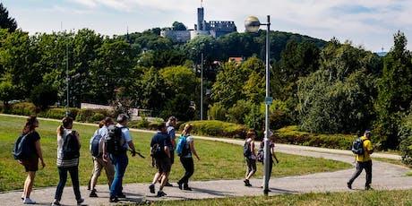 """So,08.09.19 Wanderdate """"Singlewanderung - Drei Burgen und ein Zoo rund um Königstein für 30-49J"""" Tickets"""