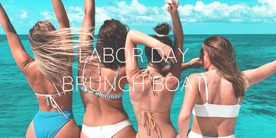 Labor Day Brunch & Booze Cruise