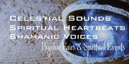 Mind, Body Spirit & Health, Psychic Fair on The Isle of Wight