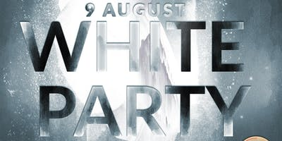 4th Annual White PArty