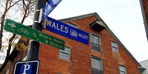 Alexandria's Historic Breweries Walking Tour