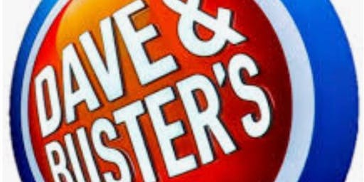 Dave & Busters Family Fun Night by FNGLA