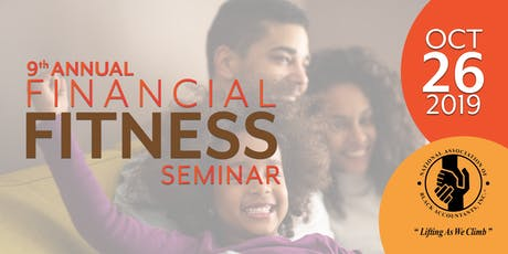 9th Annual Financial Fitness Seminar tickets