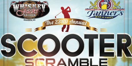 Scooter Scramble 2019 tickets