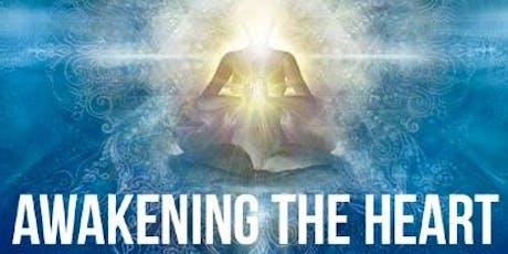 Something For The Senses - Awakening The Heart tickets