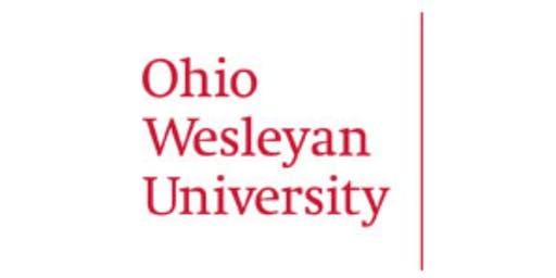 Ohio Wesleyan University Representative Visit