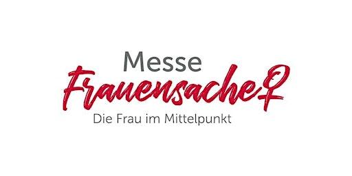 Messe FrauenSache Hannover