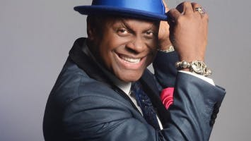 Michael Colyar & Friends Live