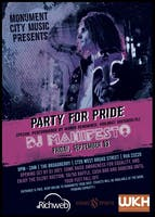 Party for PRIDE