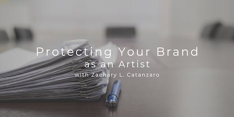 Art Lab | Protecting Your Brand as an Artist tickets