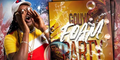 Gouyad Foam Party part 2 (Tonymix|