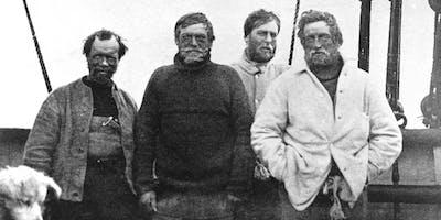 Sir Ernest Shackleton - The Man & The Myths