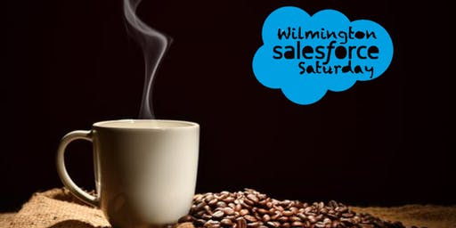 Wilmington Salesforce Saturday - Oct 2019