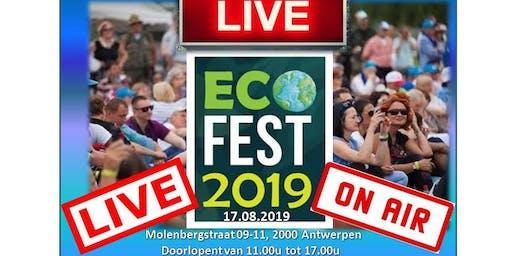 Live stream Eco-Fest 2019