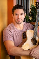Steve Grand - 2019 Pink Champagne Tour