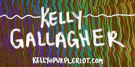 Channel Silver Eye: Films by Kelly Gallagher tickets