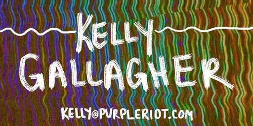Channel Silver Eye: Films by Kelly Gallagher