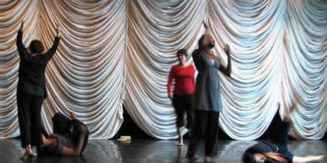 Movement Analysis for Performing and Creative Artists: an Introduction to the Laban/Bartenieff Movement System (LBMS) tickets