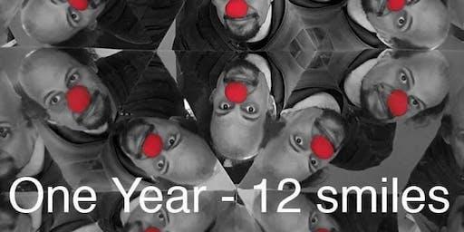 """Kostenloser Infoabend zum Fotokurs """"One Year – 12 smiles"""""""