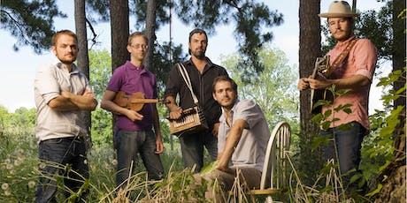 Pine Leaf Boys ~ 4X Cajun Grammy Nominees RETURN to ROCHESTER tickets