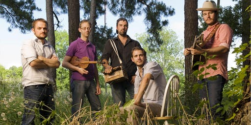 Pine Leaf Boys ~ 4X Cajun Grammy Nominees RETURN to ROCHESTER