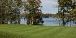 Tims Ford Golf Trip - DOUBLE Occupancy Lodging