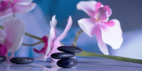 Reiki Level 3 Certification Class tickets