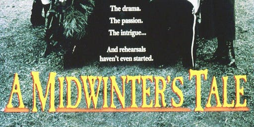Film Screening: A Midwinter's Tale - Kenneth Branagh, Joan Collins, Richard Briers