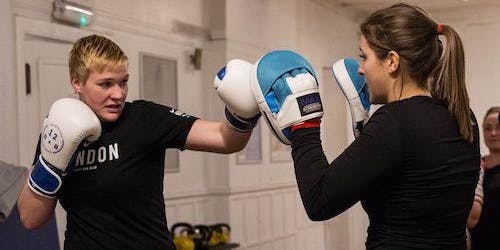 Boxing for Mental Wellness