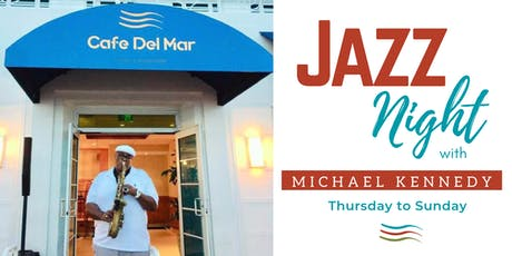 Live Music at Cafe del Mar tickets