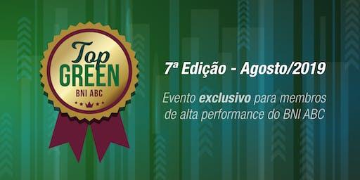 7º Top Green BNI ABC