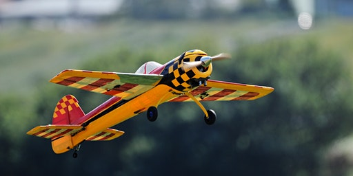 Popham Model Airshow 2020 (MA6)