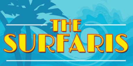 The Surfaris, The Chantays, The Malibooz Saturday, Sept 28 tickets