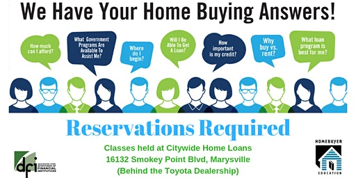 Free Homebuyer Education