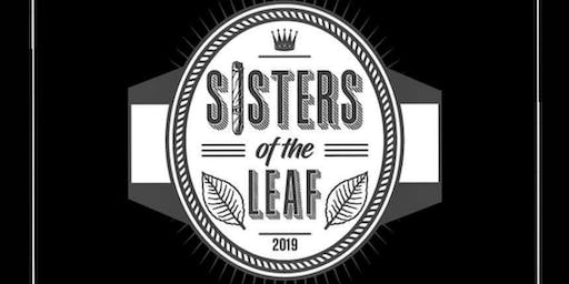 Sisters Of The Leaf Ladies Cigar Night