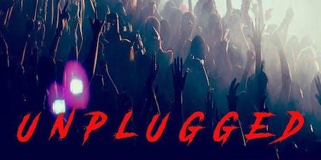 "Atlanta Hit Makers ""Unplugged"" tickets"